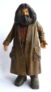 FIGURINE Mattel 2001 Harry Potter HAGRID Action Figurre 21.5 Cm Figure Mattel - Harry Potter