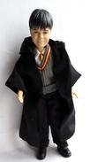 FIGURINE POUPEE HARRY POTTER MATTEL 2001 HARRY POTTER - Harry Potter