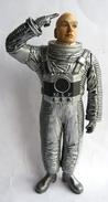 RARE FIGURINE Austin Powers - Dr Denfer Mission Lunaire - Figurine Parlante Mc 15.5 Cm - Harry Potter