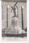Lommel - Gedenksteen Opgericht Ter Eere Onzer Helden - Lommel