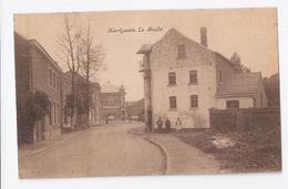 Neerlyssem  Le Moulin - Hélécine