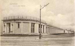 OSTENDE   ---  Les Nouvelles Galeries - Oostende