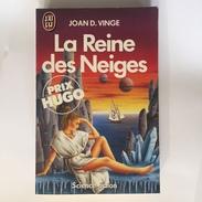 La Reine Des Neiges - Joan D. VINGE - J'ai Lu
