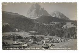 SELVA S.CRISTINA - VAL GARDENA   VIAGGIATA FP - Bolzano (Bozen)