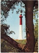La Tremblade: Le PHARE DE LA COUBRÉ - (Charente-Maritime, France) - Lighthouses