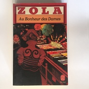 Au Bonheur Des Dames - ZOLA - Boeken, Tijdschriften, Stripverhalen