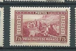 MONACO  N°  128  XX  TB - Monaco