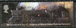 Great Britain 2004 68p Railway Issue #2177 - 1952-.... (Elizabeth II)