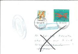 LETTER 2010 HELSINKI - Briefe U. Dokumente