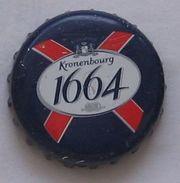 Capsule Cerveza Beer Bottle Cap Kronkorken Russia #1.9-3 - Bière