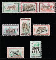 CONGO  BRAZZAVILLE   1972  **   MNH - Neufs