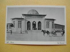 TUNIS. La Douane. - Tunisia