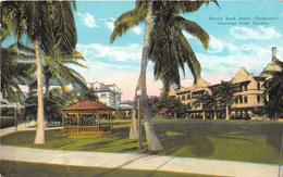 ¤¤   -  JAMAÏQIE  -  Greeting From Jamaïca  -  Myrtle Bank Hôtel - Jamaïque