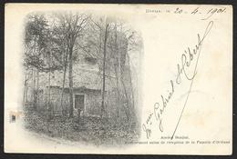 DREUX Rare Ancien Donjon () Eure & Loir (28) - Dreux