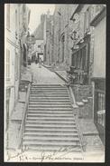 EPERNON Rue Saint Pierre (Eude Garnier) Eure & Loir (28) - Epernon