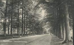 Amerongen, Leersumscheweg - Amerongen