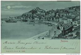 ANCONA - F.P. - Ancona