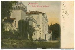 MACERATA - F.P. - Macerata