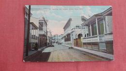 Puerto Rico  Ponce  Marina Street ==== Ref 2540 - Puerto Rico
