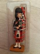 Figurine Black Watch Piper UK 1914 - Delprado - Ohne Zuordnung