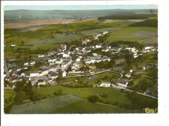 Chastres Vue Panoramique Aérienne ( Walcourt ) - Walcourt