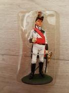 Figurine Général Castanos, Duc De Bailén, 1808 - Delprado - Militares