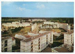 """LORMONT--Vue Aérienne Sur Les Nouveaux Immeubles De """"Lormont Carriet Extension""""--belle Griffe Linéaire 33 BORDEAUX-GARE - Andere Gemeenten"""