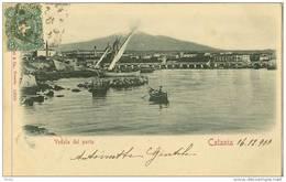 CATANIA - F.P. ANIMATA - Catania