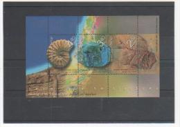 ISRAEL  2002 BLOC 67 NEUF** MNH - Hojas Y Bloques