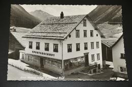 807- Haus Mathoy, Ischgl Im Paznauntal Tirol - Ischgl