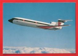 Avions - BEA Trident-Jet - British European Airways - (173) -