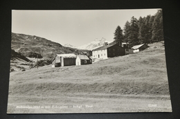 814- Ischgl, Bodenalpe Mit Zahnspitze - Ischgl