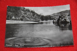 Cartosio Alessandria Lago Scuro 1953 - Altre Città