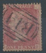 Lot N°35978  N°26, Oblitération à Déchiffrer, Planche 141 Ou 144 - Used Stamps