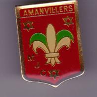 Amanvillers MJC - Villes