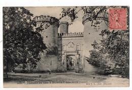 40 - DUHORT-BACHEN . CHÂTEAU DE LAU - Réf. N°1044 - - France