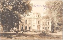 Dépt 59 - VILLENEUVE-D'ASCQ - Annappes - Carte-photo Château D'Annappes - Villeneuve D'Ascq