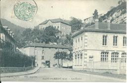 Saint Rambert Les écoles - Other Municipalities