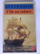 L'Ile Aux Trésors - STEVENSON - Avontuur
