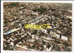 ROUBAIX - Vue Aérienne - 142-18 A - Place De La Gare - Roubaix