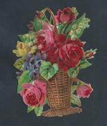 DECOUPIS FLEURS : - Flowers