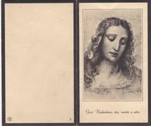 Santino  - Per I Defunti. - Images Religieuses