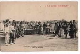 40 - LIT-et-MIXE . Pendant Les Grèves . L'Inspection Des Cuisines à L'heure De La Soupe - Réf. N°1052 - - Sonstige Gemeinden