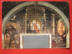 Roma / Citta Del Vaticano (RM) - Stanze Di Raffaello: Stanza Di Eliodoro - Liberazione Di S Pietro Dal Carcere - Vatikanstadt