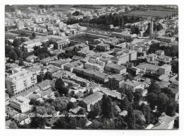MOGLIANO VENETO PANORAMA VIAGGIATA FG - Treviso