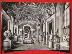 Roma / Citta Del Vaticano (RM) - Museo Di Scultura: Interno Sala Dei Candelabri - Vatikanstadt