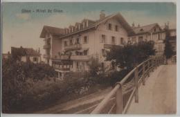 Glion - Hotel De Glion - Animee - - VD Vaud