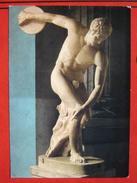 Roma / Citta Del Vaticano (RM) - Museo Di Scultura: Il Discobolo - Vatikanstadt