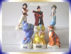 Aladdin 94.. Serie Complète De Disney ... Ref AFF :  8-1994...(pan 0011) - Disney