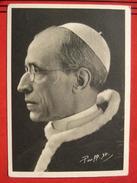 "Roma / Citta Del Vaticano (RM) - Portraitpostkate ""SS Pio XII"" - Vatikanstadt"